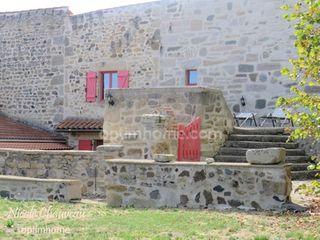 Maison en pierre ISSOIRE 175 (63500)