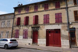 Maison de ville BAR LE DUC 290 (55000)