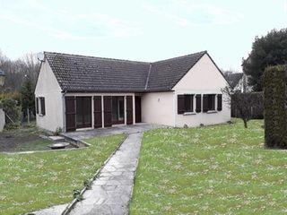 Maison LONGUEVILLE  (77650)