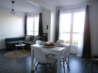 Appartement MARSEILLE 10EME arr 48 (13010)