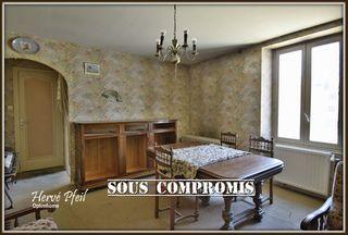 Maison de village SAINT ETIENNE DE SAINT GEOIRS 47 (38590)