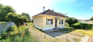 Maison à rénover SAINT GERMAIN LES ARPAJON 60 (91180)
