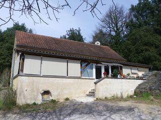 Maison SARLAT LA CANEDA 100 (24200)