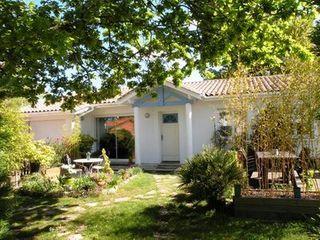 Maison individuelle BISCARROSSE  (40600)
