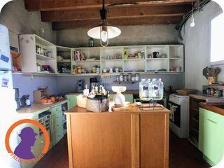 Maison à rénover BORDEAUX 141 (33800)