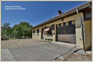 Maison CHAVANNES SUR SURAN 68 (01250)
