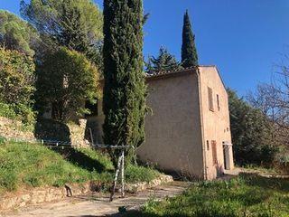 Villa COTIGNAC  (83570)