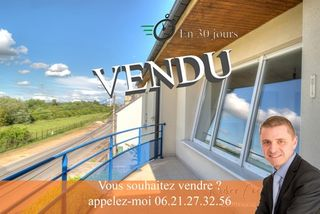 Appartement en résidence AMNEVILLE 70 (57360)