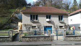 Maison individuelle BAR LE DUC 75 (55000)