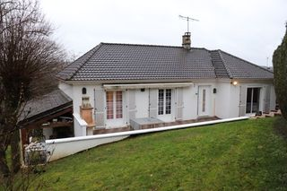 Maison LA FERTE SOUS JOUARRE 155 (77260)