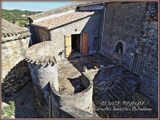 Maison de village MONZE 111 (11800)