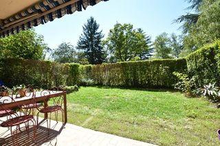 Appartement en rez-de-jardin CHAMPAGNE AU MONT D'OR  (69410)