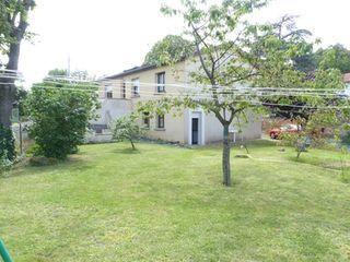 Maison de ville VIC LE COMTE 116 (63270)