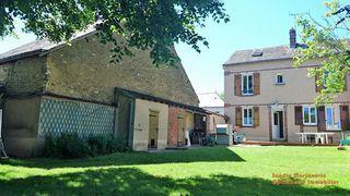 Maison RAMBOUILLET 173 (78120)