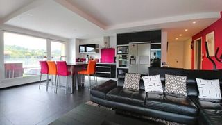 Appartement COGNIN  (73160)
