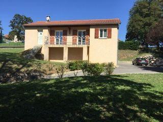 Maison LA COTE SAINT ANDRE  (38260)
