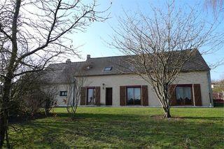 Maison SILLE LE GUILLAUME  (72140)