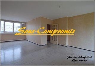 Appartement en résidence MOURENX 83 (64150)