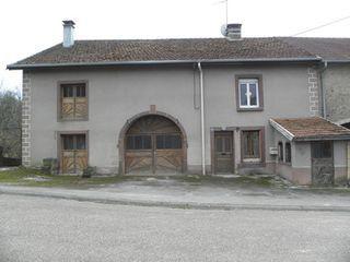 Maison de village BOULIGNEY  (70800)