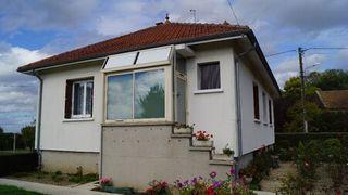 Maison individuelle NANGIS  (77370)