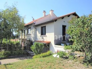 Maison ORCET  (63670)