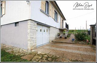 Maison individuelle SAINT GERMAIN DE SALLES 86 (03140)