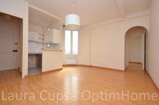 Appartement BOURG LA REINE 38 (92340)
