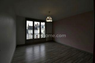 Appartement TOURS 44 (37000)