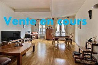 Appartement ancien PARIS 17EME arr  (75017)