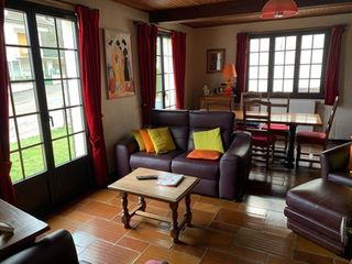 Maison individuelle BETTANCOURT LA FERREE 85 (52100)