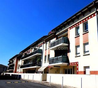 Appartement en résidence GUJAN MESTRAS 36 (33470)
