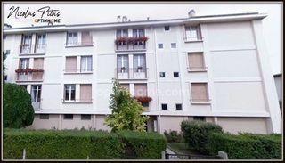 Appartement en résidence ARGENTEUIL 70 (95100)