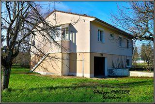 Maison individuelle ABREST 110 (03200)