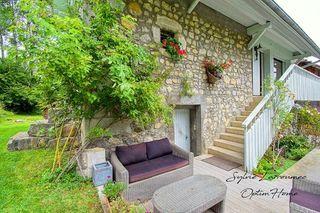Maison en pierre ALEX 112 (74290)