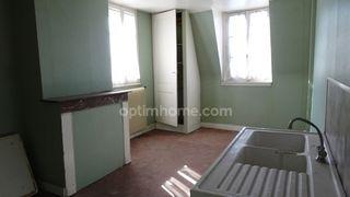 Maison à rénover ELBEUF 150 (76500)