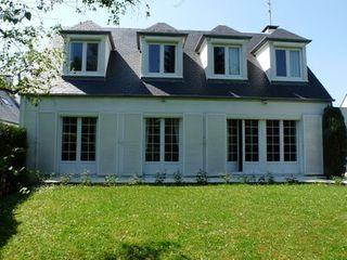 Maison MONTLIGNON  (95680)