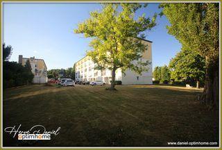 Appartement en résidence BRUYERES LE CHATEL 59 (91680)
