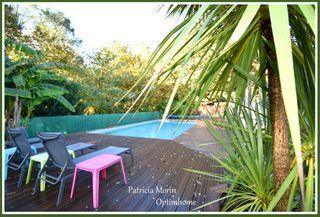 Maison SAINT PAUL LES DAX 124 (40990)