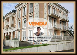 Appartement MELUN 63 (77000)