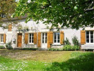 Maison ALLIGNY COSNE  (58200)