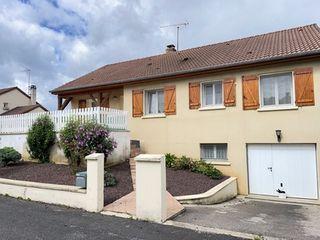 Maison individuelle SAINT DIZIER 97 (52100)