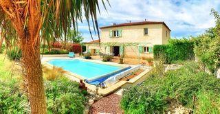 Villa VENDEMIAN 140 (34230)