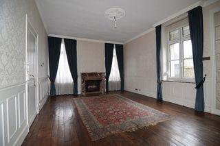 Maison de maître LA CAPELLE 187 (02260)
