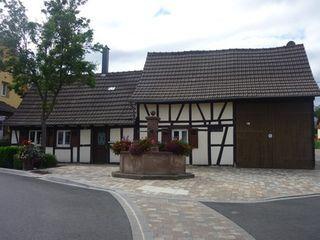 Maison MITTELHAUSBERGEN 69 (67206)