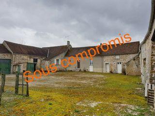 Maison DONNEMARIE DONTILLY 110 (77520)