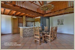 Maison de village NEUVILLE LES DAMES 136 (01400)
