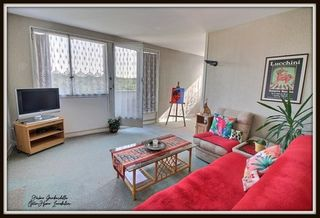 Appartement POISSY 55 (78300)