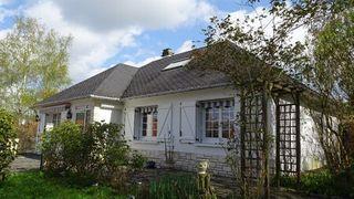 Maison individuelle SAINT WANDRILLE RANCON  (76490)