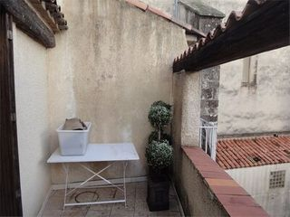 Appartement MAUGUIO  (34130)