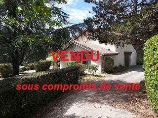 Villa d'architecte COUZEIX 266 (87270)